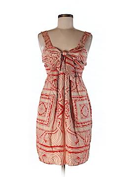 Hype Silk Dress Size 6