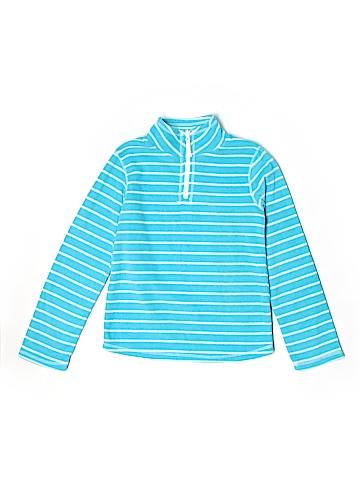 Old Navy Fleece Jacket Size 10-12
