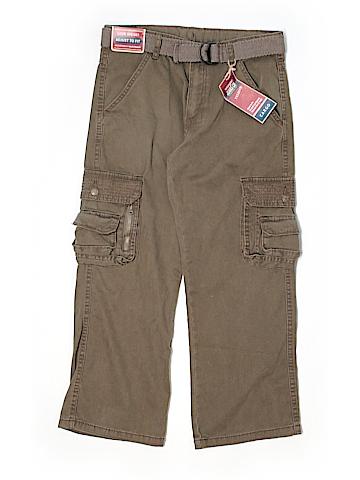 Wrangler Jeans Co Cargo Pants Size 12