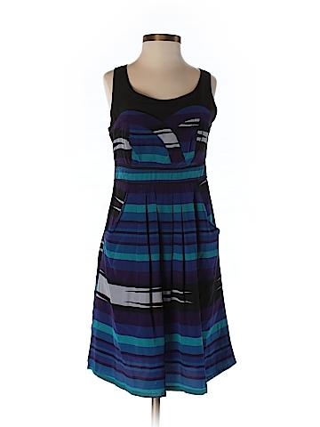 Yumi Kim Silk Dress Size XS
