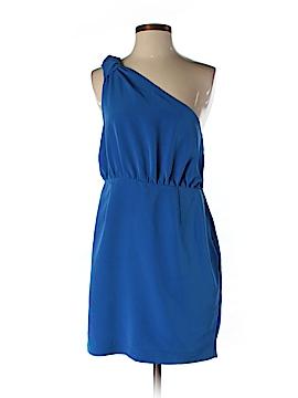 Aqua Cocktail Dress Size M