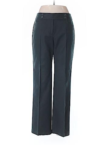 Ann Taylor Casual Pants Size 6 (Petite)
