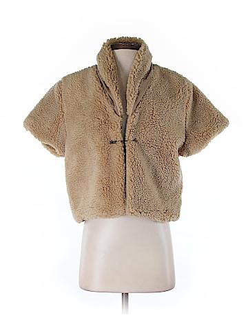 Kenny Faux Fur Jacket Size L