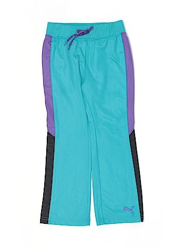 Puma Track Pants Size S (Youth)