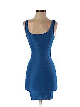 Bebe Cocktail Dress Size XS (Petite)