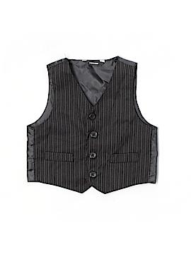 FT Apparel Tuxedo Vest Size 18 mo