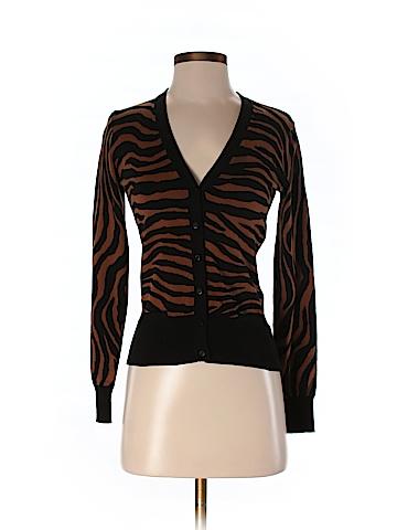 MICHAEL Michael Kors Women Cardigan Size P