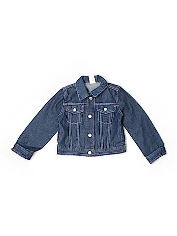 Gymboree Denim Jacket Size 4