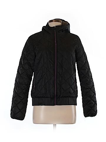 Pink Envelope Coat Size L
