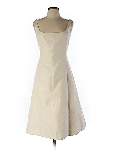 J. Crew Silk Dress Size 14
