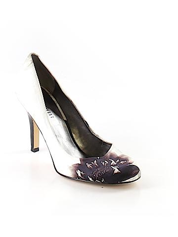 Nine West Vintage America Heels Size 7 1/2