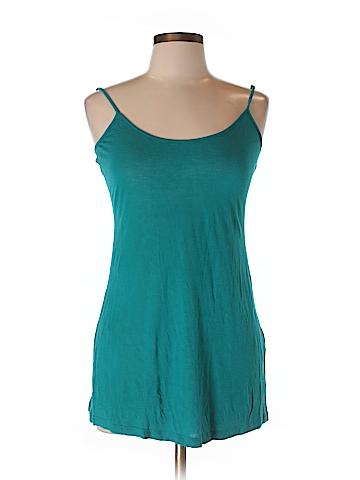 AK Anne Klein Women Sleeveless Silk Top Size 6