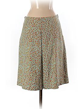 J. McLaughlin Silk Skirt Size 4