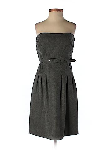 Christiane Celle Wool Dress Size 2