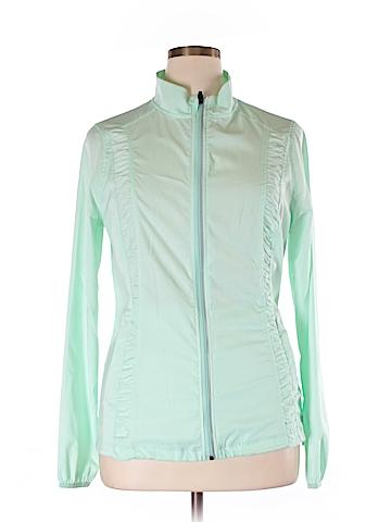 Marika  Track Jacket Size XL