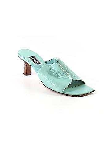 VanEli Mule/Clog Size 12