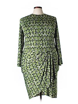T-Bags Los Angeles Casual Dress Size 1X (Plus)