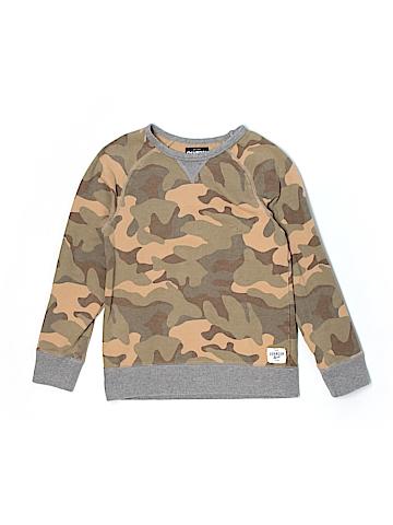 OshKosh B'gosh Sweatshirt Size 12