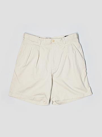 Faconnable Shorts 34 Waist