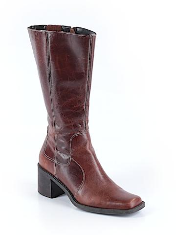 Bass Boots Size 5