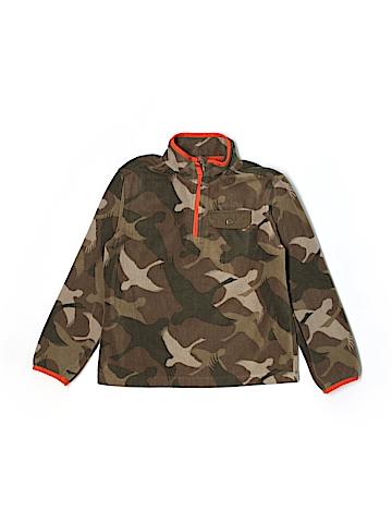 Eddie Bauer Fleece Jacket Size 7