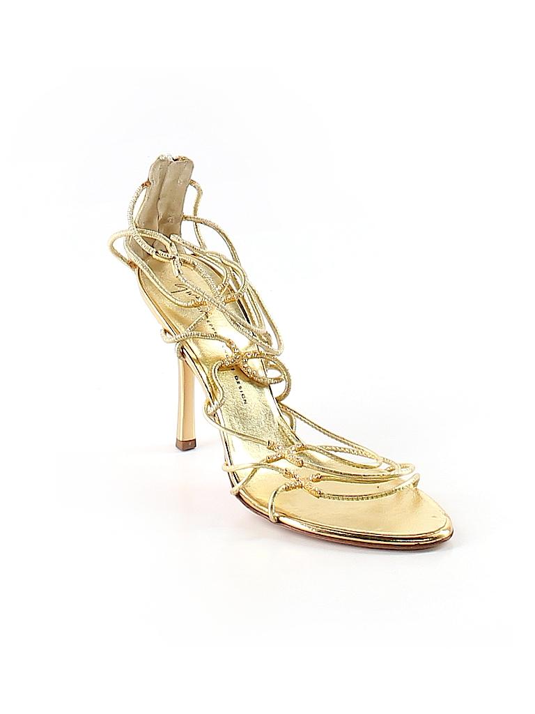Giuseppe Zanotti Women Heels Size 38 (EU)