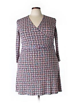 Leota Casual Dress Size 2X (Plus)