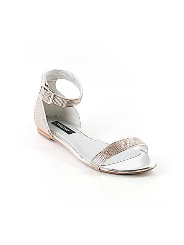 White House Black Market Sandals Size 9 1/2