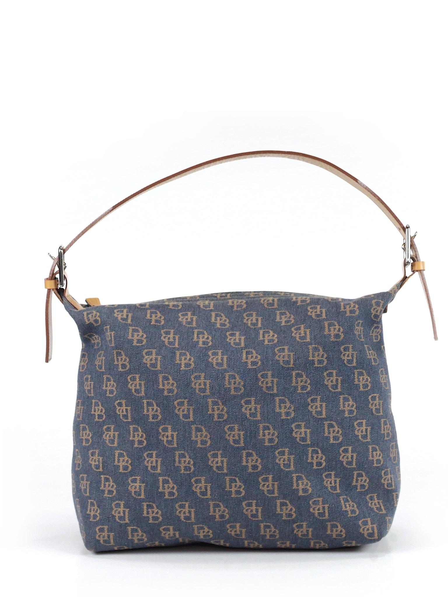 dooney bourke shoulder bag 63 off only on thredup. Black Bedroom Furniture Sets. Home Design Ideas