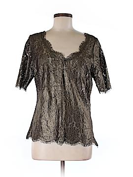 C. Wonder Short Sleeve Blouse Size 10