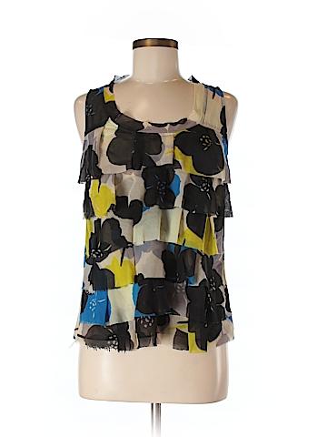 Ann Taylor LOFT Sleeveless Blouse Size XS