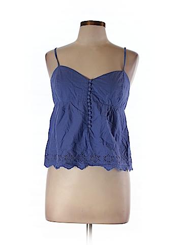 Jessica Simpson Sleeveless Top Size L