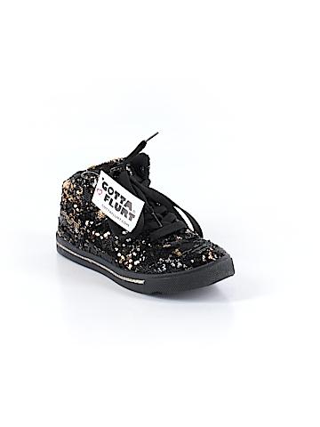 Gotta Flurt Sneakers Size 5 1/2