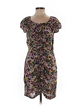Leifsdottir Silk Dress Size 8
