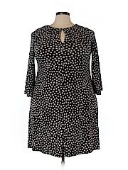 Julian Taylor Women Casual Dress Size 14W