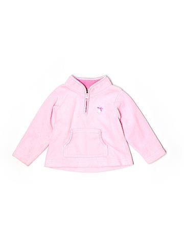 OshKosh B'gosh Fleece Jacket Size 2/2T