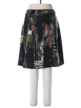 Modamix By Brandon Thomas Casual Skirt Size 14W