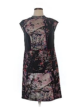 ABS Allen Schwartz Casual Dress Size 0X (Plus)