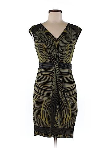 London Times Casual Dress Size 8 (Petite)