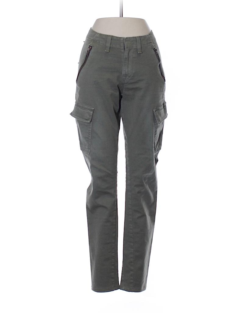 Rag & Bone/JEAN Women Cargo Pants 26 Waist