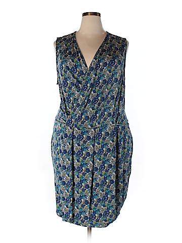 Leota Casual Dress Size 1X (Plus)