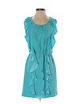 Britt Ryan Silk Dress Size 4