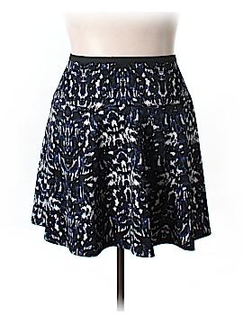 Karen Kane Casual Skirt Size 1X (Plus)