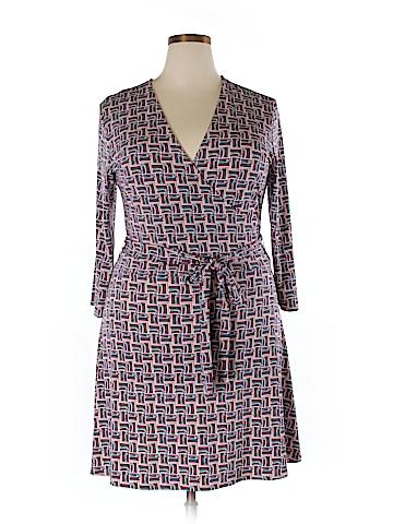 Leota Casual Dress Size 16