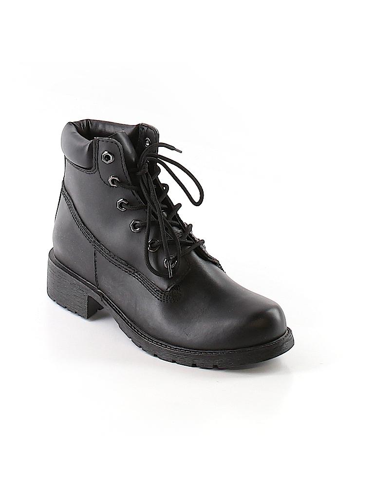 Jeffrey Campbell Women Ankle Boots Size 39 (EU)