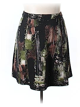 Modamix By Brandon Thomas Casual Skirt Size 14