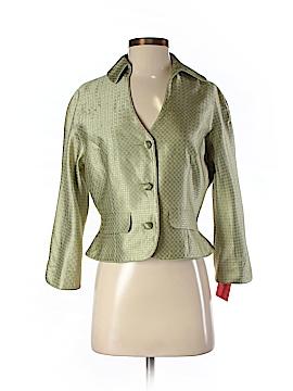 Adrianna Silk Blazer Size 10