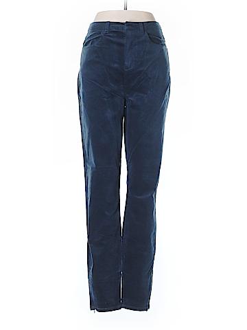 LC Lauren Conrad Velour Pants Size 8 (Tall)