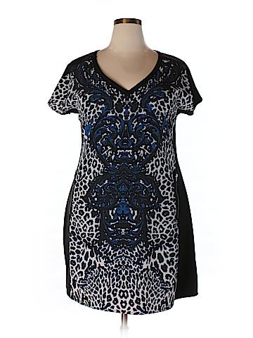 City Chic Women Casual Dress Size 12