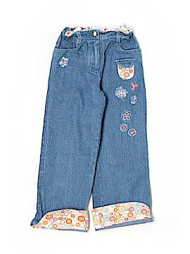 Deux Par Deux Jeans Size 10